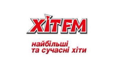 Радіо онлайн Хіт FM слухати