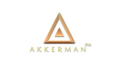 слухати онлайн Akkerman FM