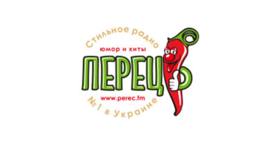 Радіо онлайн Стильное радио - Перец FM слухати