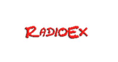 Радіо онлайн RadioEx слухати