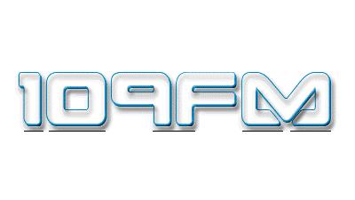 Радіо 109FM слухати онлайн