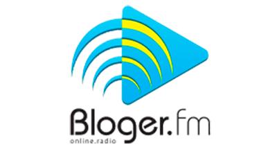 Радіо Bloger.FM слухати онлайн