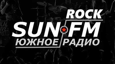 SunFM Rock - слухати онлайн