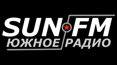 Южное радио - SunFM слухати онлайн