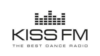Радіо Kiss FM Київ