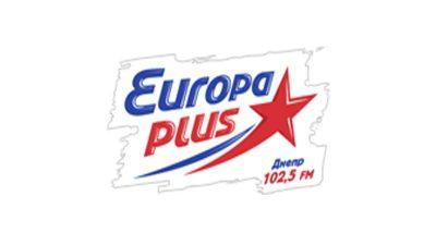 Радіо онлайн Europa plus слухати