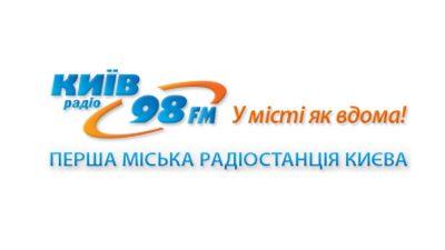 слухати онлайн Радіо Київ
