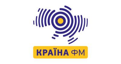 Радіо онлайн Країна ФM слухати
