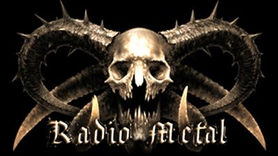 Радіо онлайн Radio Metal слухати