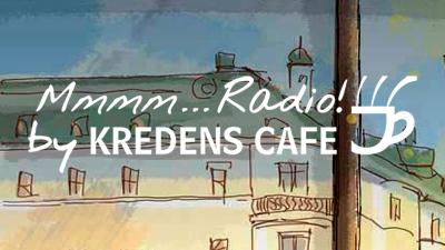 Радіо Kredens Cafe Radio слухати онлайн