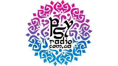 Радіо онлайн PsyRadio слухати
