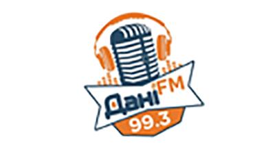 Дани FM слухати онлайн