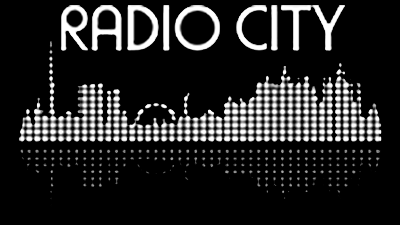 Радіо Radio City UA слухати онлайн