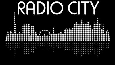 Радіо Radio City UA слухати онлайн