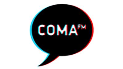 Радіо Coma.fm слухати онлайн
