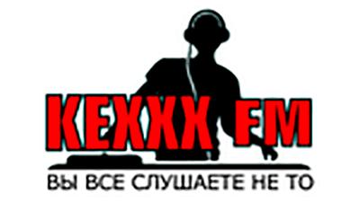 KEXXX FM Kiev слухати онлайн