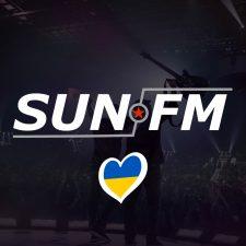 SunFM Ukraine слухати онлайн
